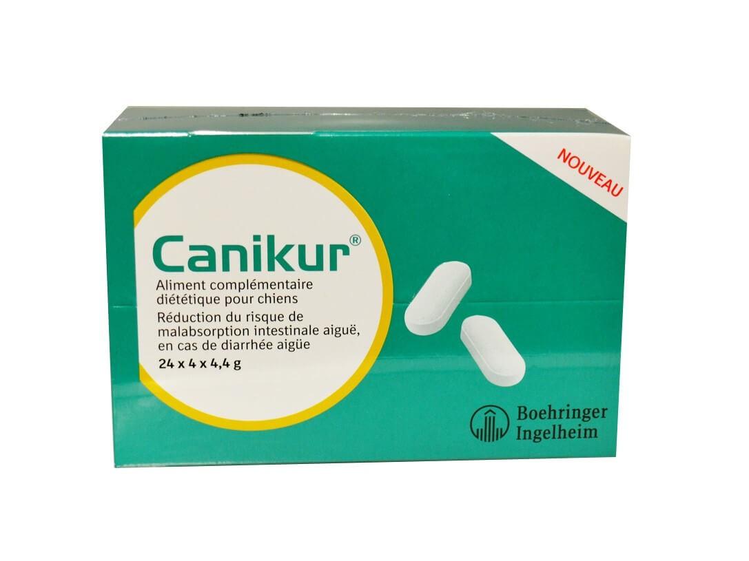 Canikur 24 comprimés
