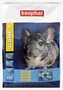 Care+ Chinchilla 1.5 kg