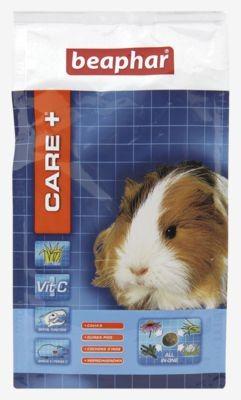 Care+ Cochon d'Inde 5kg