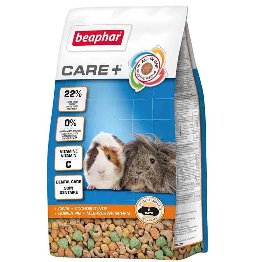 Care+ Cochon d'Inde 1.5 kg- La Compagnie des Animaux
