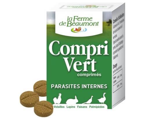 Comprivert 35 cps