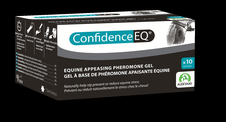 Confidence EQ 10 sticks de 5 ml