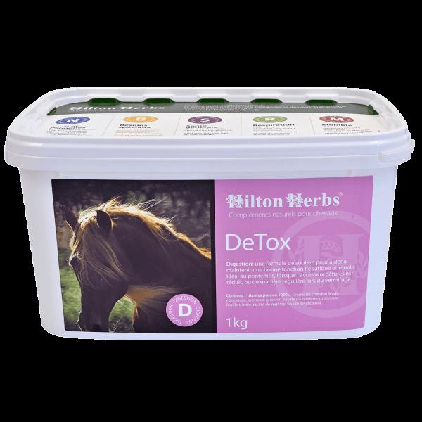 Hilton Herbs Detox - La Compagnie des Animaux