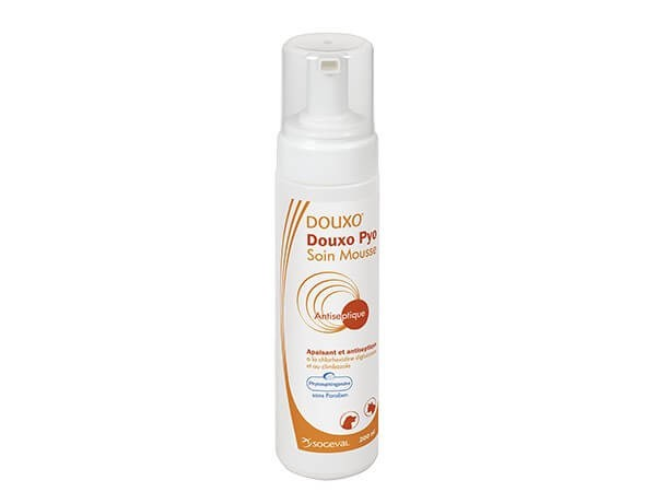 Douxo Pyo Soin Mousse 200 ml