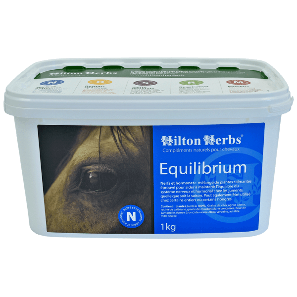 Equilibrium Hilton Herbs - La Compagnie des Animaux