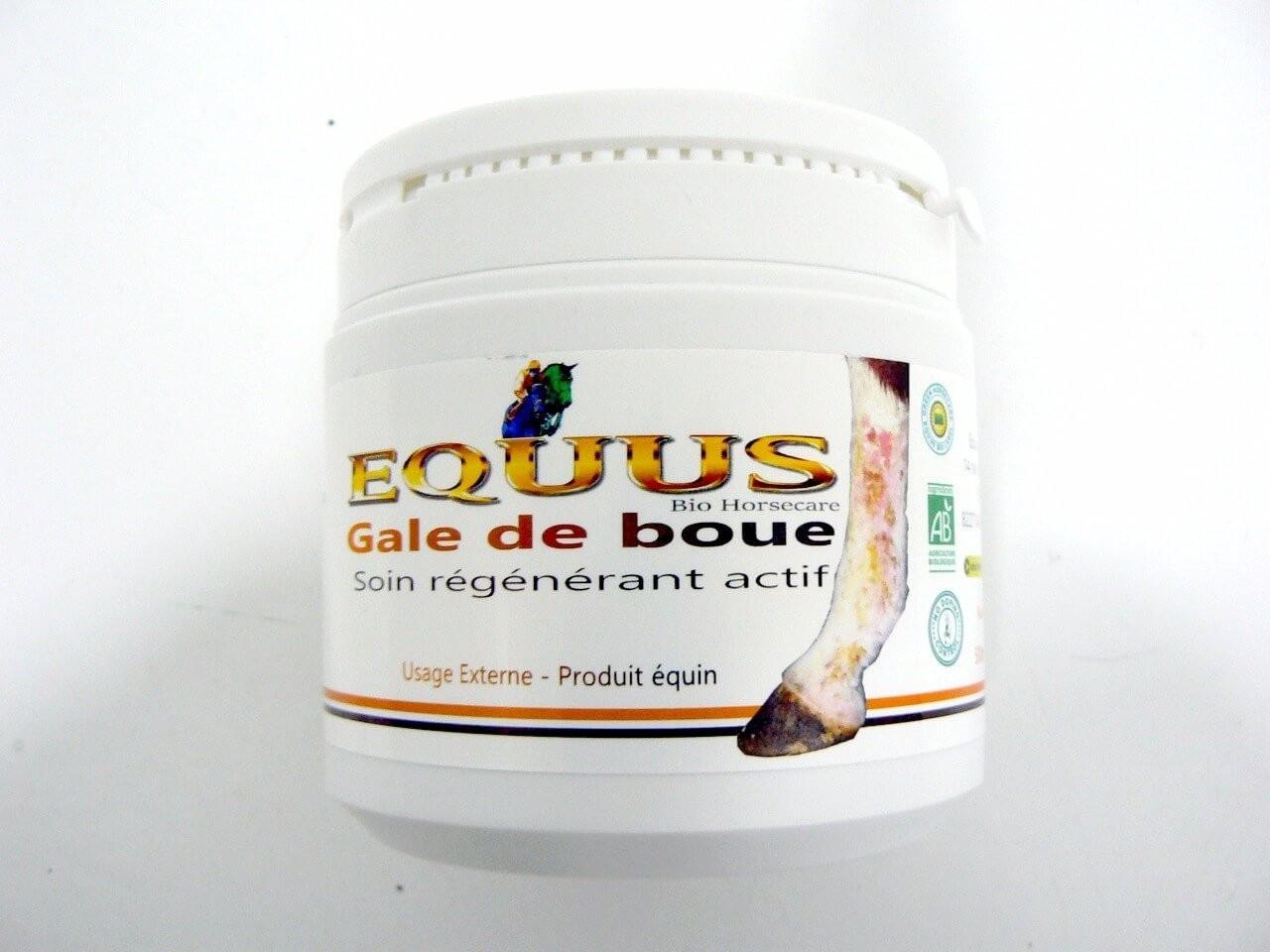 EQUUS Gale de Boue 500 ml
