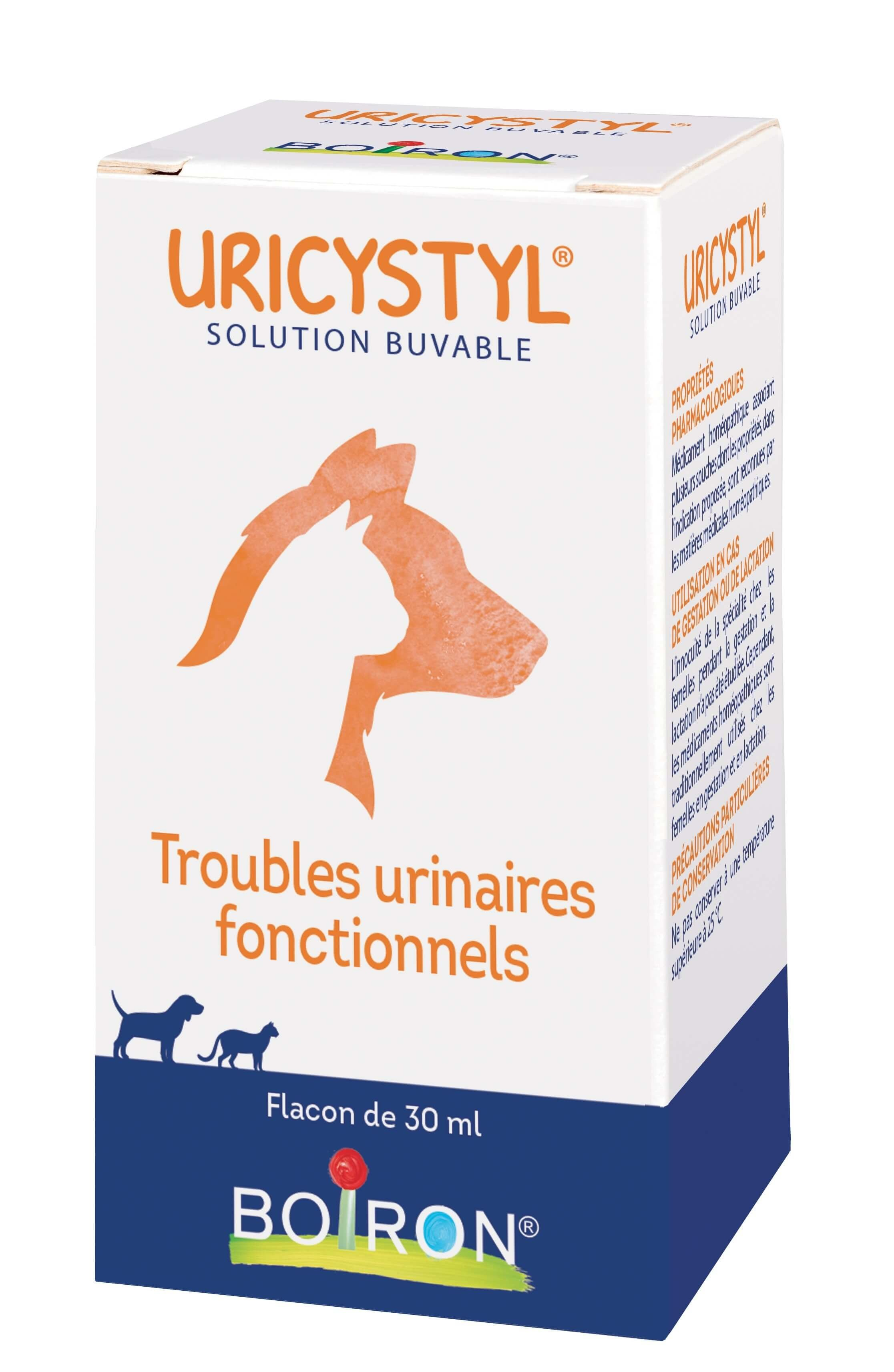 Uricystyl 30 ml
