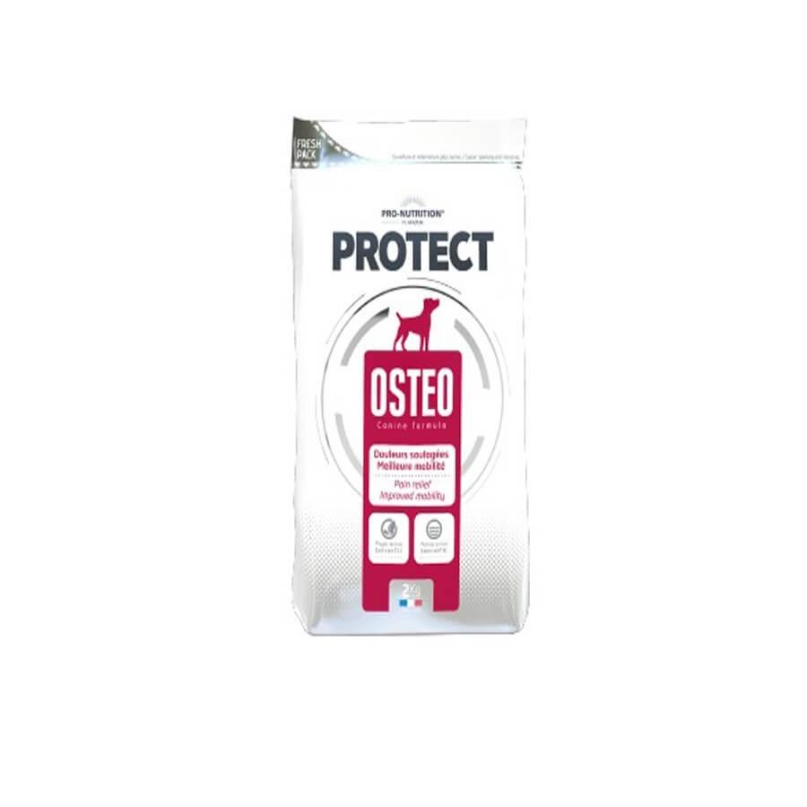 Flatazor Protect Osteo chien 2 kg - La compagnie des animaux
