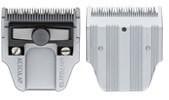 Tête de tonte Aesculap GH703 1/10 mm pour tondeuse Favorita et Libra