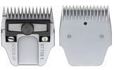 Tête de tonte Aesculap GT736 1 mm pour tondeuse Favorita et Libra