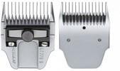 Tête de tonte Aesculap GT779 9 mm pour tondeuse Favorita et Libra