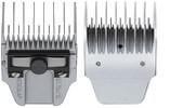 Tête de tonte Aesculap GT784 16 mm pour tondeuse Favorita et Libra