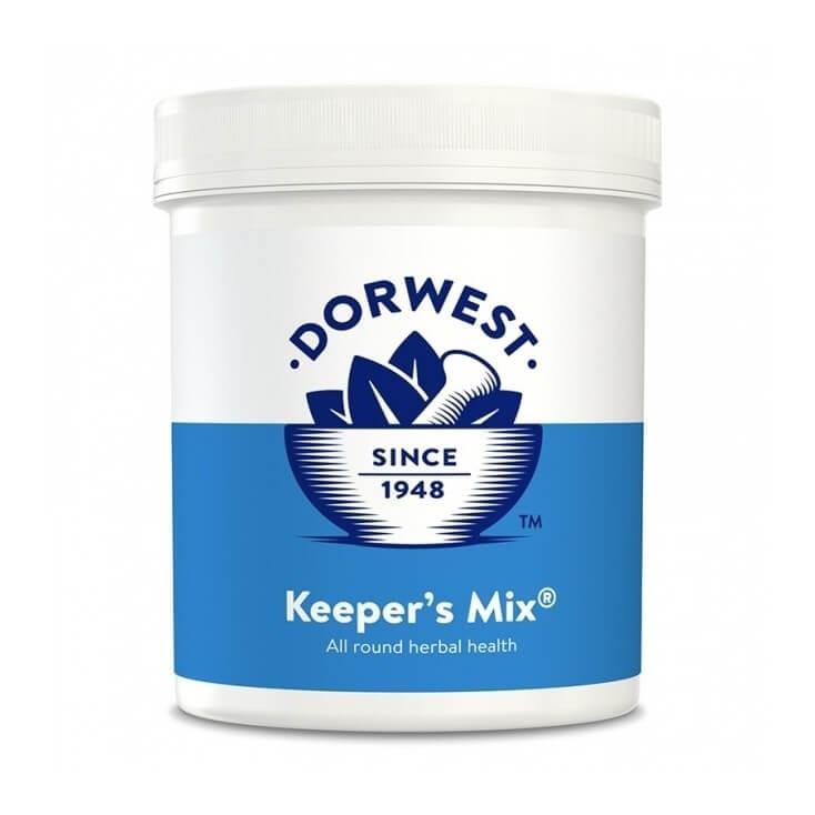 Dorwest Keeper's Mix 250 gr