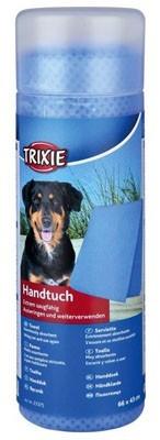 Trixie Serviette Absorbante pour Chien et Chat 66x43 cm