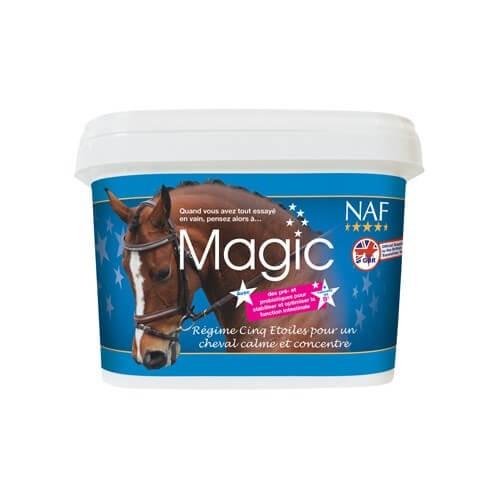 Naf Magic 5 star 3 kg