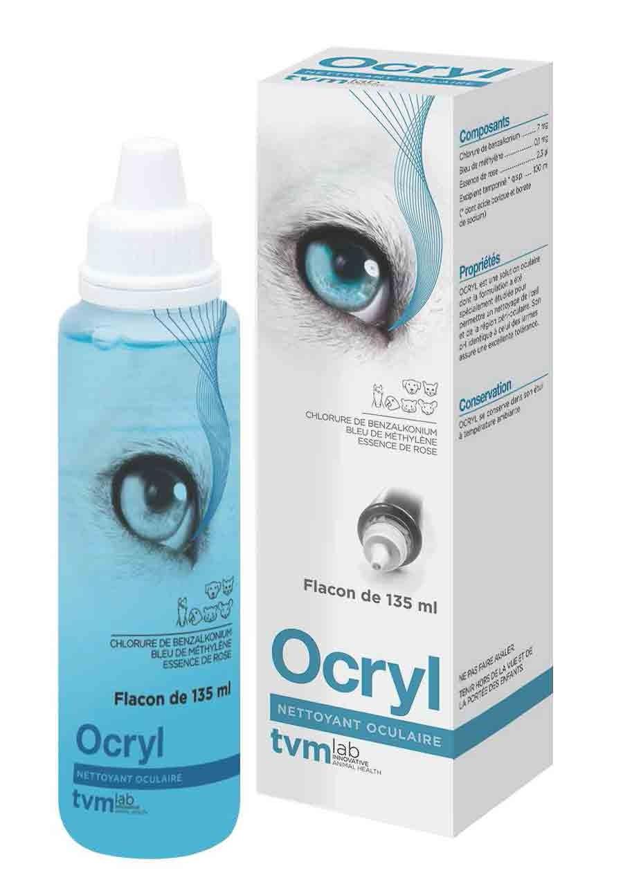 Ocryl 135 ml- La Compagnie des Animaux