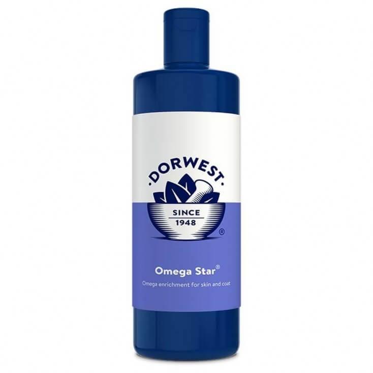 Dorwest Omega Star 500 ml