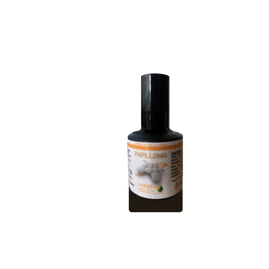 Papilloma 15 ml - La Compagnie des Animaux