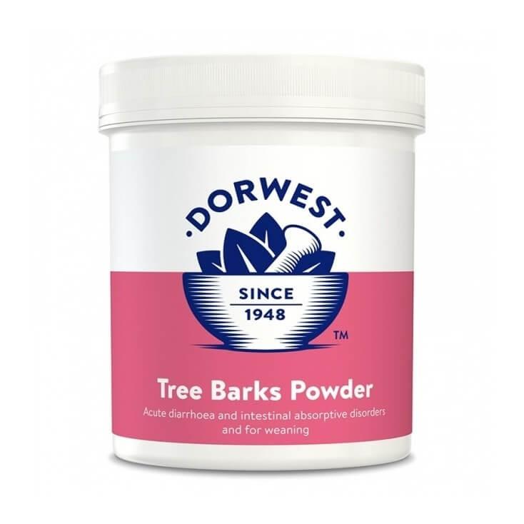Dorwest poudre d'écorces d'arbre 100 grs