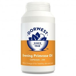 Dorwest huile d'onagre 100 cps