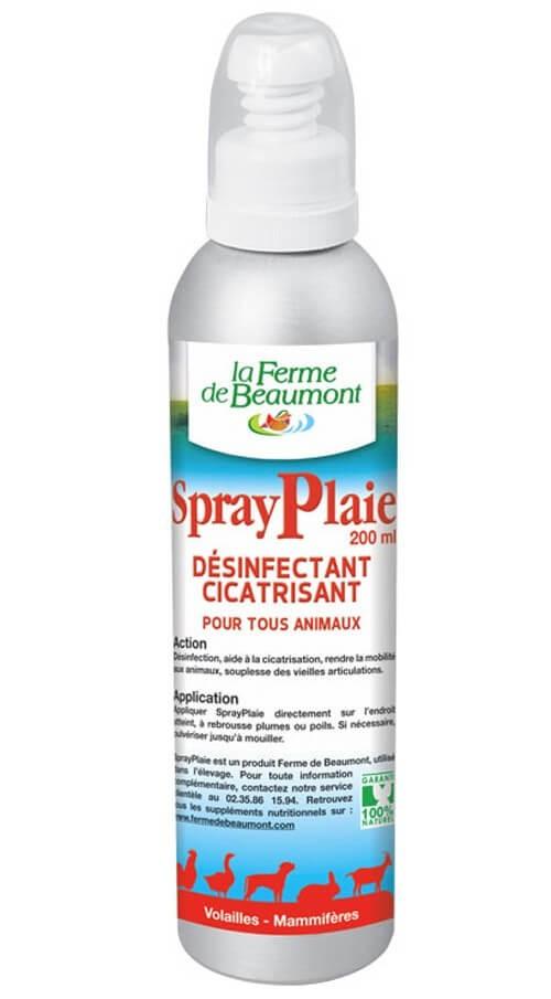 Sprayplaie 200 ml