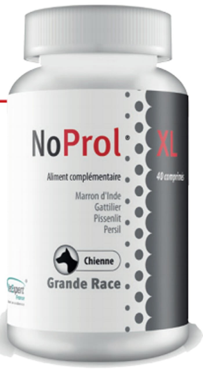 Noprol XL 7 cps