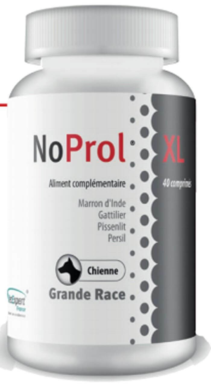 Noprol XL 40 cps