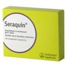 Seraquin Chien 30 cps