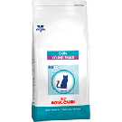 Royal Canin Vet Care Nutrition Cat Skin Young Male 400 grs
