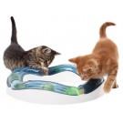 Speed Circuit Senses Cat It