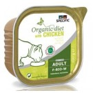 Specific Chat F-Bio-W Poulet 7 x 100 grs