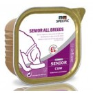Specific Chien CGW Senior All Breeds 6 x 300 grs