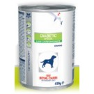 Royal Canin Veterinary Diet Dog Diabetic 12 x 410 grs