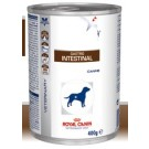 Royal Canin Veterinary Diet Dog Gastro Intestinal 12 x 400 grs