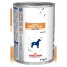Royal Canin Veterinary Diet Dog Gastro Intestinal Low Fat 12x410 grs