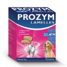 Prozym Lamelles chiens M 7 à 15 kg