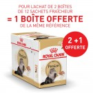 Offre Royal Canin Persian Adult 24 sachets + 12 offerts