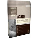 Acana Heritage Light & Fit Croquettes pour Chien 11.4 kg