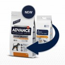 Advance Veterinary Diet Chien Weight Balance 3 kg- La Compagnie des Animaux