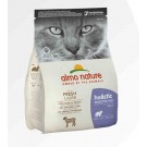 Almo Nature Chat Holistic Digestive Help agneau frais 2 kg