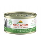 Almo Nature Chat Natural HFC Thon du Pacifique 24 x 70 grs