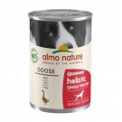 Almo Nature Chien Holistic Single Protein Digestion oie 24 x 400 g