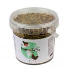 APPI Nutriworms 1 L- La Compagnie des Animaux