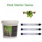 APPI Taurrus antiparasitaire pour reptiles L- La Compagnie des Animaux