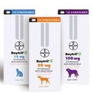 Baytril S Chien 15mg