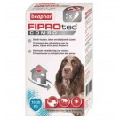 Beaphar Fiprotec Combo chiens moyens 10-20 kg 3 pipettes- La Compagnie des Animaux