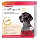 Beaphar NutriSupport Actif pour chien 12 x 10 g