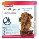 Beaphar NutriSupport Digestion pour chien 12 x 10 grs
