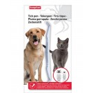 Beaphar Tire-Tique double tête pour chien et chat