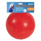Company of Animals Boomer Ball Bleu 20 cm pour chien